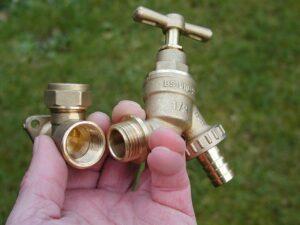come fare un impianto idraulico